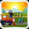 Rail Flow Train Quest Image