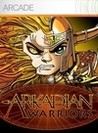 Arkadian Warriors Image