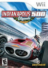 Indianapolis 500 Legends Image
