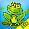 Pond Frog HD Image