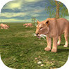 Lioness Simulator Pro Image