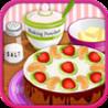 Cooking game: Chocolate Cake Image
