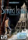 Sinking Island Image