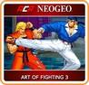 ACA NeoGeo: Art of Fighting 3 Image