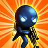 Jetpack Stickman v World War Zombies Image