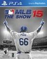 MLB 15: The Show Image