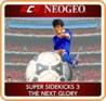 ACA NeoGeo - Super Sidekicks 3: The Next Glory Image