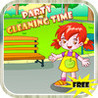 Party Cleaning Time Game Image