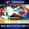 ACA NeoGeo: Real Bout Fatal Fury 2 Image