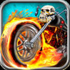 Bike Rider Motorcycle Madness Image