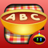 Alphabet Soup - A Fun Learning Game for Kids Image