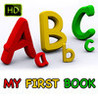 Children: My first book of alphabets abc Image