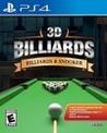 3D Billiards: Billards & Snooker Image