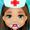 Baby Play Doctor & Dress Up Image