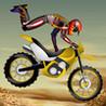Stunt Bike FMX Image