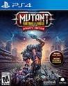 Mutant Football League: Dynasty Edition Image