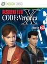 Resident Evil Code: Veronica X HD Image