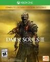 Dark Souls III: The Fire Fades Edition Image