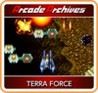 Arcade Archives: Terra Force Image