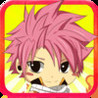 Fairy Tail Guilds Smash- Natsu ,Erza, Gray & Lucy Happy Saga Image