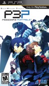 Shin Megami Tensei: Persona 3 Portable Image