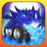 Fun Monster Truck Racing Game Image
