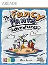The Fancy Pants Adventures Image