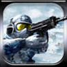 A Winter Sniper Commando - Elite Strike Force Shooter Edition Image