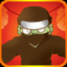 Kungfu Zombie Ninja HD - Next Generation Of The Undead Image