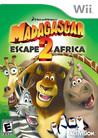 DreamWorks Madagascar: Escape 2 Africa