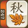 Fall Mahjong Image