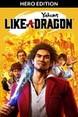 Yakuza: Like a Dragon Product Image