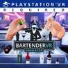 Bartender VR Simulator Image