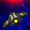 Space Ship Runner HD Image