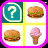 Foods Memory Game Image