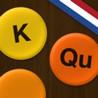 Kreuz & Quer NL Dutch word search puzzle Image