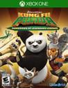 Kung Fu Panda: Showdown of Legendary Legends Image