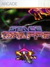 Space Giraffe Image