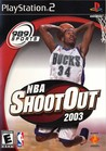 NBA ShootOut 2003 Image
