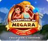 Adventures of Megara: Antigone and the Living Toys
