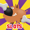 Amusing Doggies Dog - Keno Slot Machine PRO Image