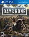 Days Gone Image