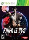 Killer Is Dead Image