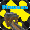 Puzzles & Houses for Minecraft Image