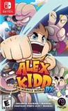 Alex Kidd in Miracle World DX Image