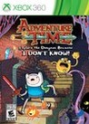Adventure Time: Explore the Dungeon Because I DON'T KNOW! Image