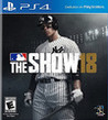 MLB The Show 18 Image