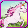 A Fairy Unicorn - The Fantasy Temple Castle Adventure Image