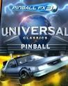 Pinball FX3: Universal Classics Pinball Image
