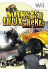 Monster Trux: Arenas Image
